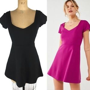 Urban Outfitters Felipe Maria Pointe Dress Size 2